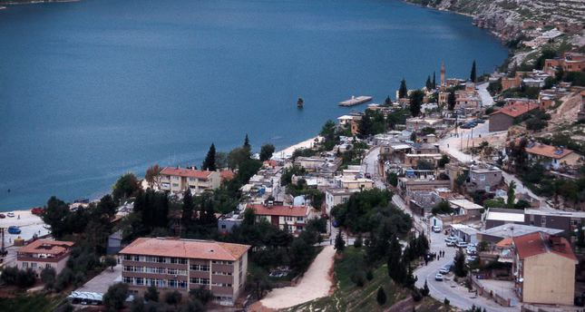 Halfeti village was designated as a 'Cittaslow' village in 2013.