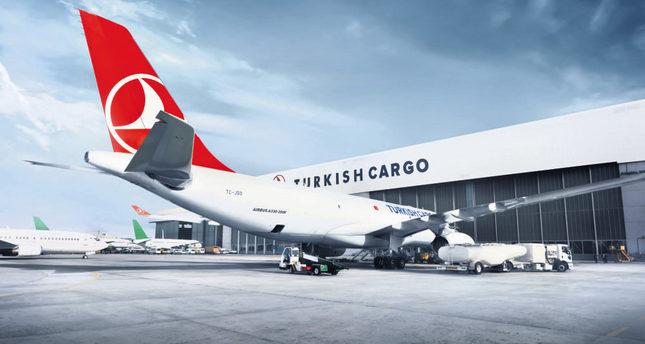 Turkish Cargo sharpens focus on large North American market