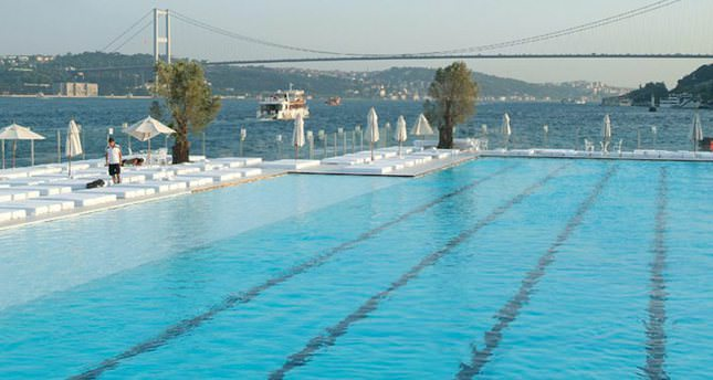 Istanbulu0027s Top 10 Most Amazing Swimming Pools