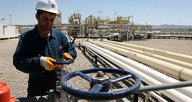 KRG suffers over $250 mln loss following PKK attack on Kirkuk-Ceyhan oil pipeline