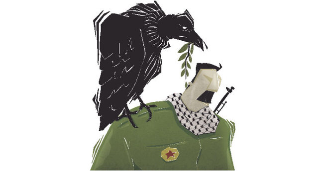 Rejecting ISIS and PKK Terrorism