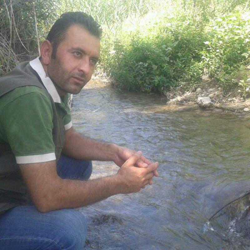 Killed bus driver, Sahip Akıl