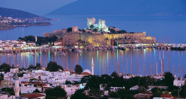 Bodrum Expat Beat: What's happening downsouth - Daily Sabah