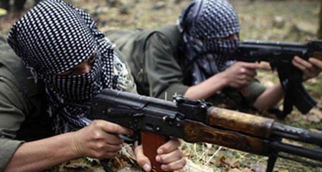 PJAK strikes Iranian military guard post, kills 20