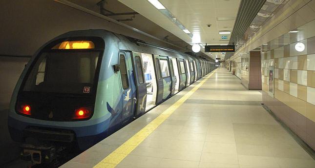 Kadıköy-Kartal line, Istanbul