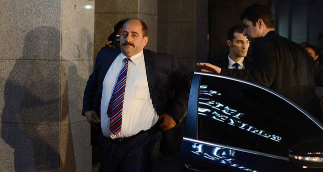 Gülen Movement-affiliated former prosecutors Zekeriya Öz, Celal Kara flee to Armenia through Georgia