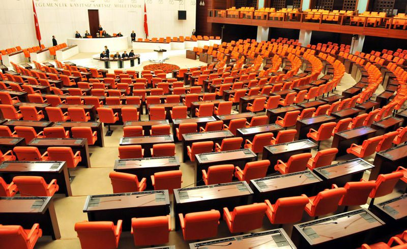 The meeting to form a coalition gov't between the AK Party and CHP has failed. If a government cannot be formed by Aug. 23, snap elections are on the way.