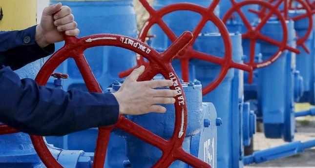 Gazprom faces challenges as output slumps