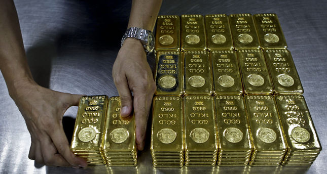 Stock Markets Chinese And Russian Reserves Determinants Of Gold Price
