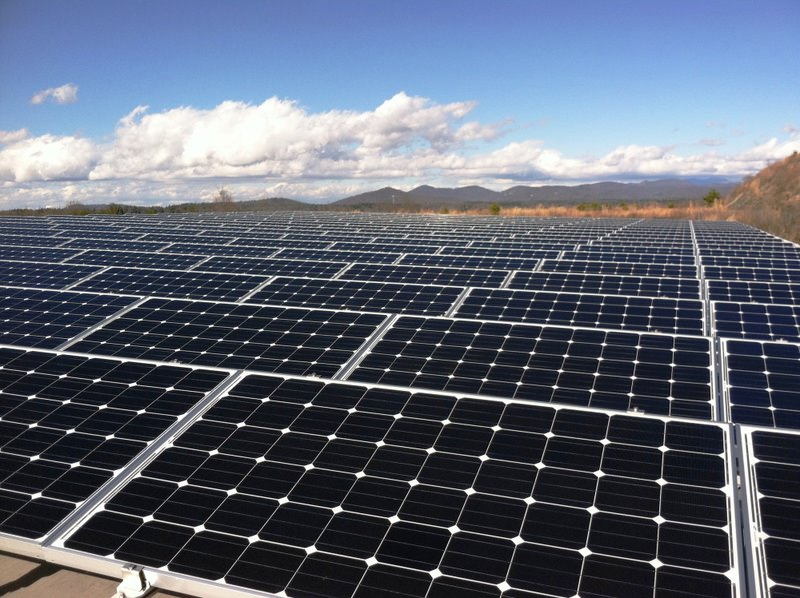 A 100 percent income tax break for 10 years along with a 100 percent investment tax allowance for capital expenditures has persuaded solar manufacturers to relocate to Malaysia.