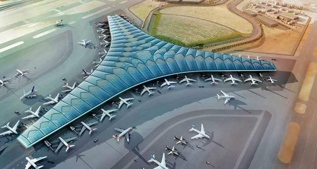 Limak to construct new terminal at Kuwait International Airport