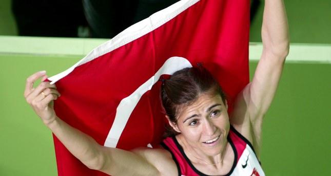 Süreyya Ayhan also violated anti-doping rules.