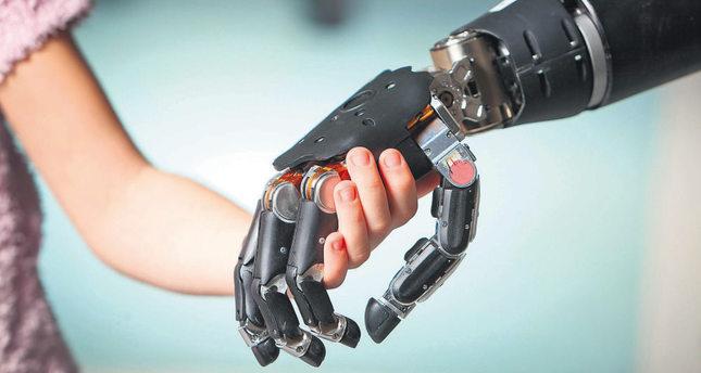 Intel Developer Forum Introduces Innovations In Robotics Technology