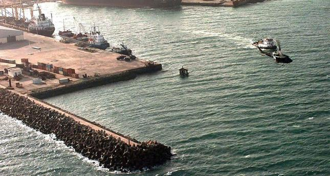 Albayrak Group to operate Somali's Mogadishu Port