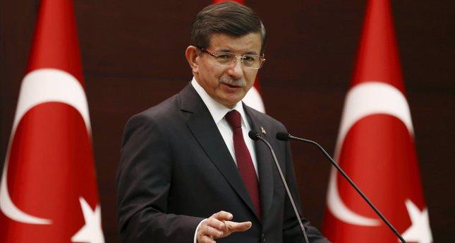 Davutoğlu to form inclusive caretaker government