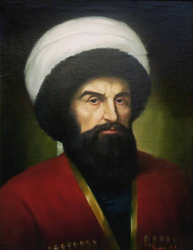 An agreement made between the Russians and Imam Shamil forced him to go to Istanbul with his companions. He was hosted by Ottoman Sultan Abdu00fclaziz I in Istanbul.