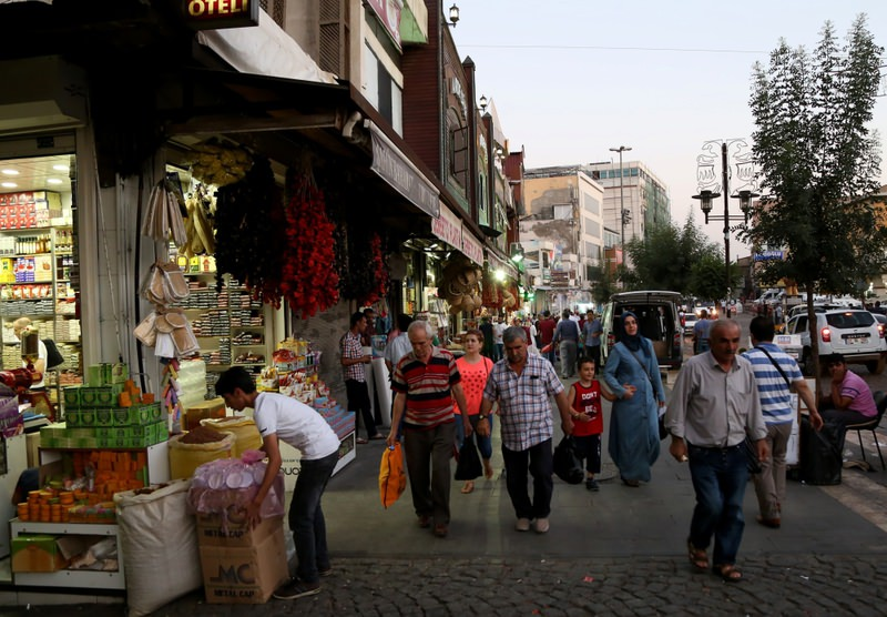 An economic recession has been ongoing because of the political uncertainty in Turkey, since a government is yet to be formed after the June 7 elections.