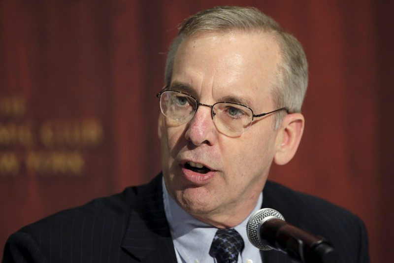 William C. Dudley, president and CEO of the Federal Reserve Bank of New York, said a rate hike in September ,seems less compelling.,