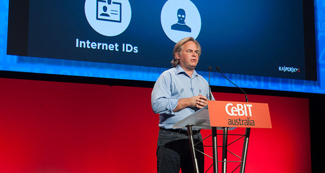 Russian anti-virus company Kaspersky threatened rival, email exposes