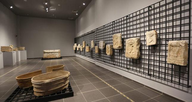PKK attacks discourage visitors to museum
