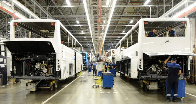 Mercedes benz to maintain investments remain in turkey for Mercedes benz turkey