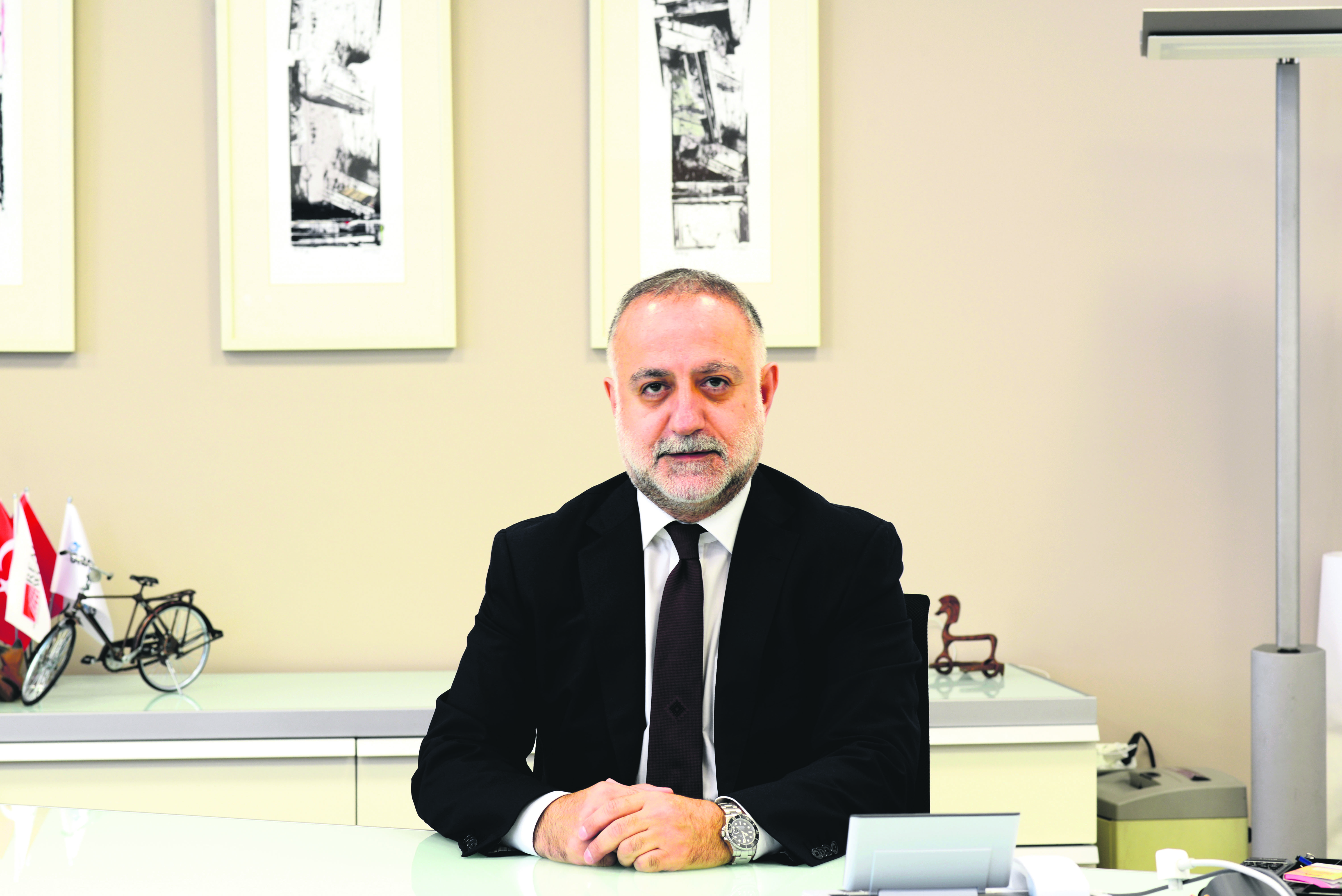 Serhan Baykal