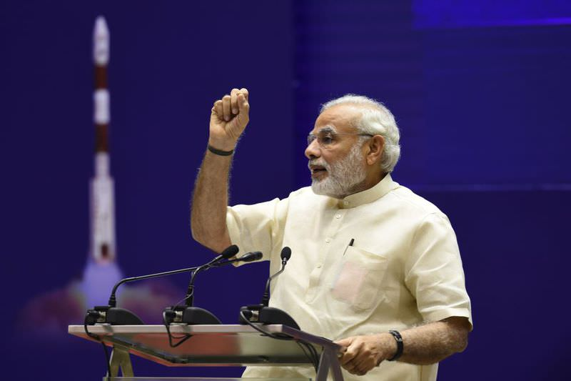IndianPrime Minister Narendra Modi