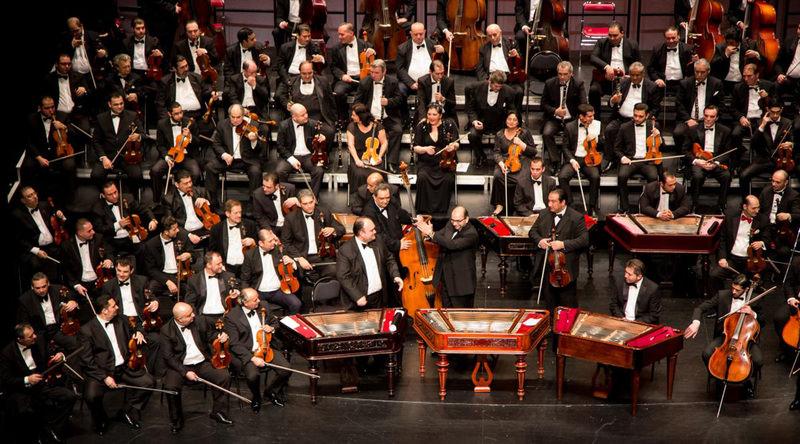 Aside from performing music from composers Franz Liszt, Bela Bartok, Zoltan Kodaly, Jeno Hubay, Ferenc Erkel, Johannes Brahms, Pyotr Ilyich Tchaikovsky, Pablo de Sarasate and Johann Strauss, the orchestra interprets Hungarian gypsy and folk music.