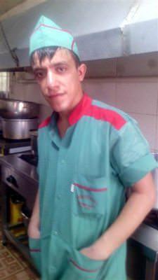 Killed civilian, Şeyhmus Sanır