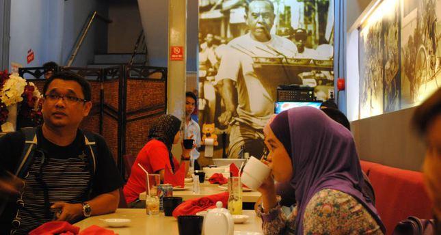 Cultural heritage to make Turkey a haven for halal tourism