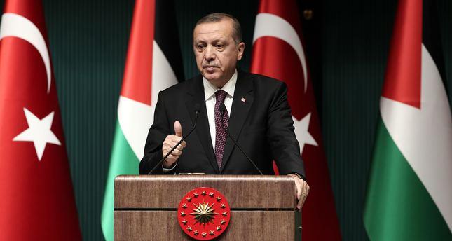 Turkey's President Erdoğan celebrates Jewish New Year, condemns Israeli attack on al-Aqsa