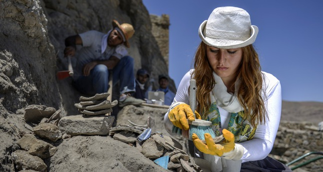 New excavations studying life in Anatolia 7,000 years ago