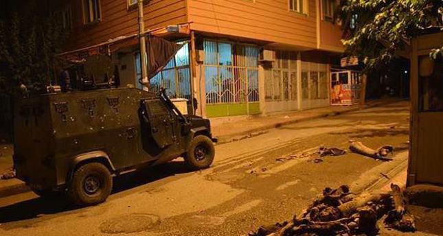 5 police officers killed by PKK terrorists in southeastern Turkey