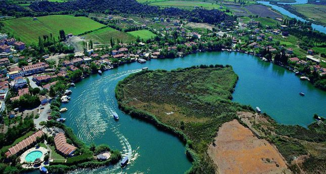 Dalyan: Where tranquility, history and good food meet