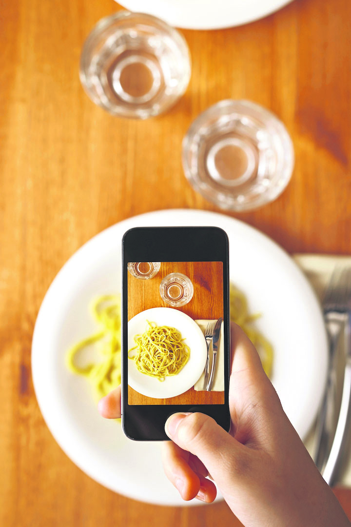 New generation of foodies on the restaurant hunt
