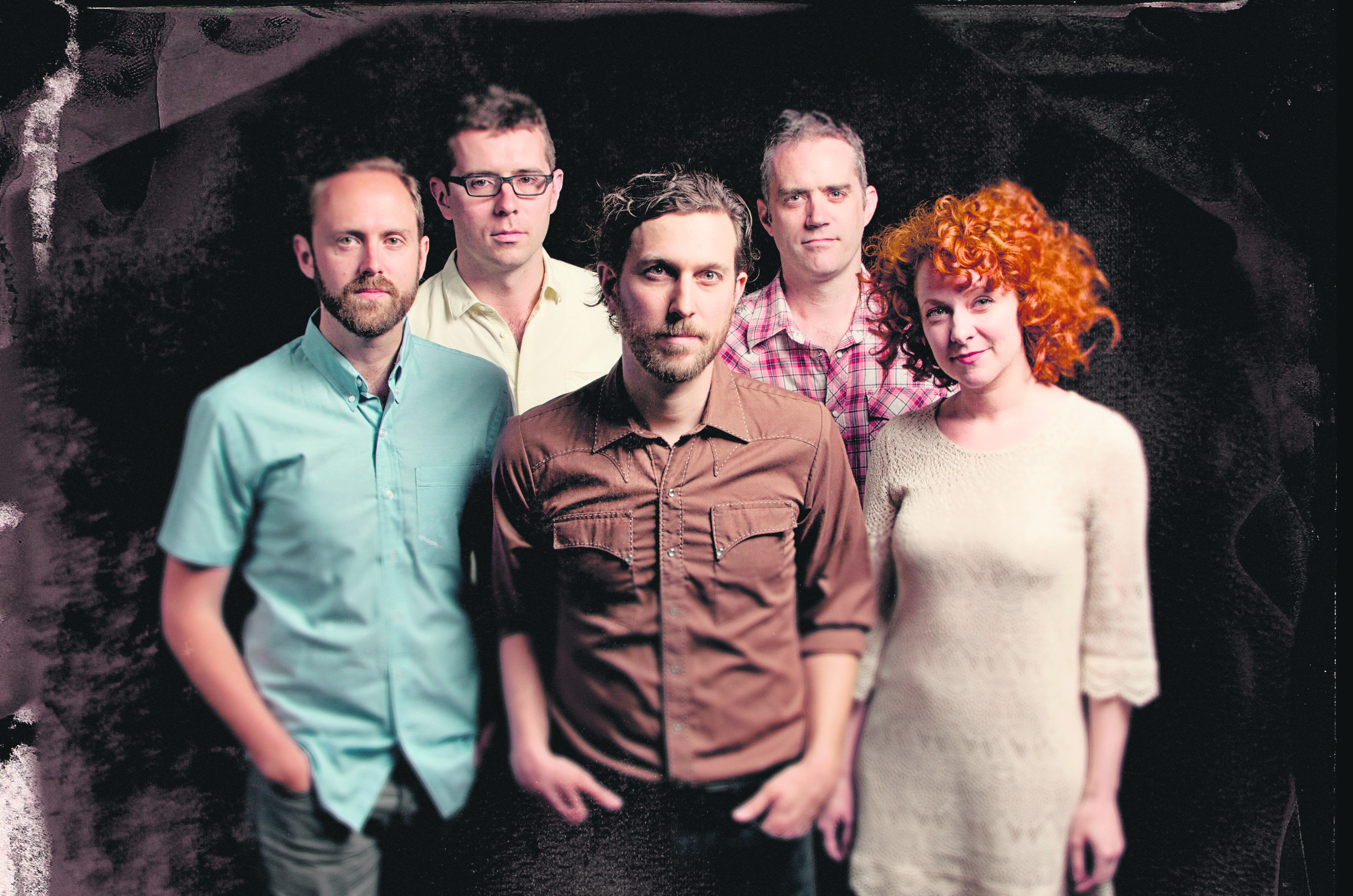 Great Lake Swimmers