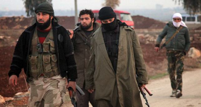 ISIS launches first attack on Afghan government forces