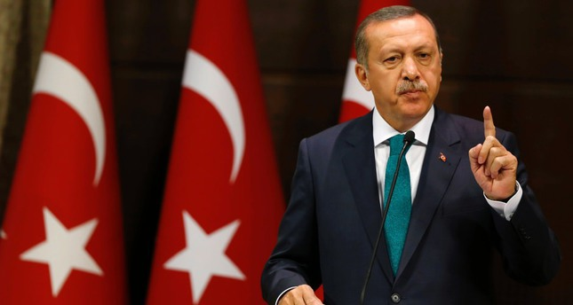 Russia is making a grave mistake in Syria, says Turkish President Erdoğan
