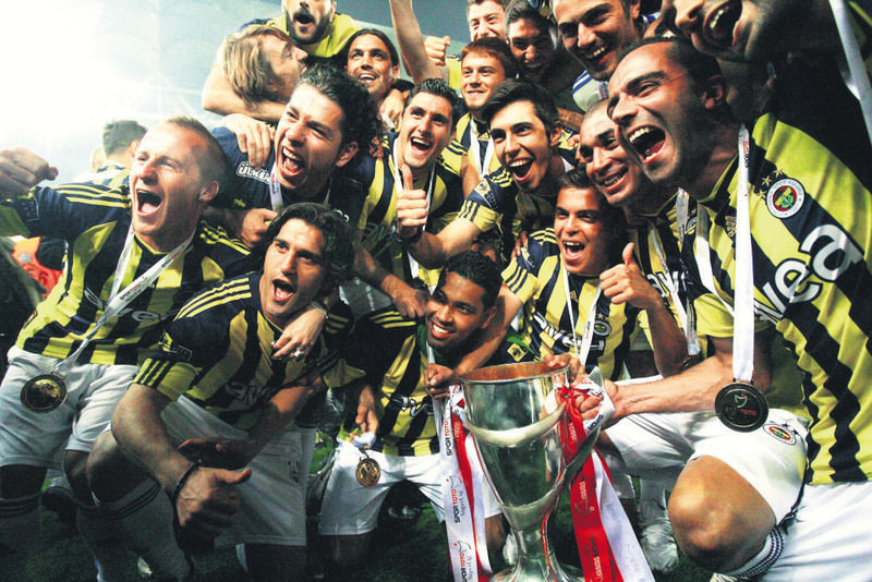 Although the club kept their league title, Fenerbahu00e7e were banned from the Champions League in 2012.