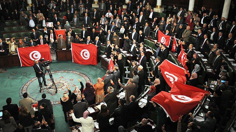 Tunisia's National Dialogue Quartet  AFP photo