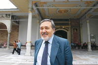 Thanks to his special knowledge and attention to detail, Ortaylı was also appointed the director of the Topkapı Palace Museum for seven years before he retired from the position in 2012.