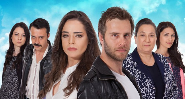 Turkish TV series inspire global television industry - Daily
