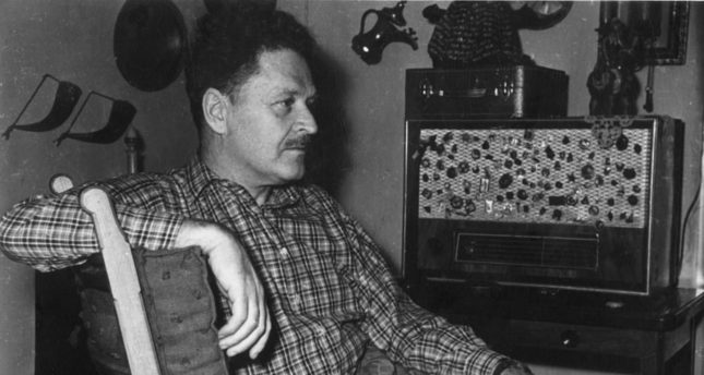Nazım Hikmet: Human scenes from my homeland