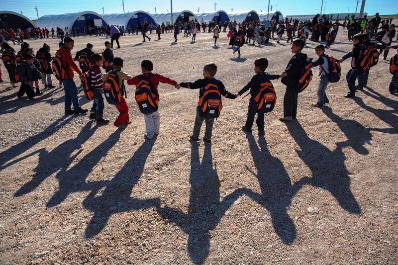 (Photo courtesy of UNHCR-Turkey)