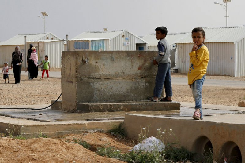 The Syrian refugee crisis, the largest since World War II, has finally pushed the EU take action to find a solution.