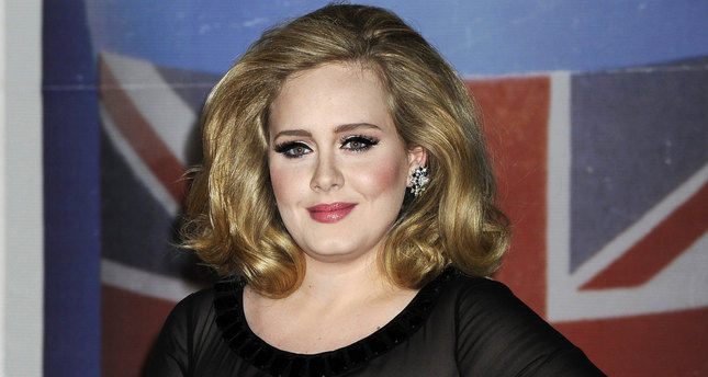 Adele's 'Hello' video smashes Vevo record with 27 million views