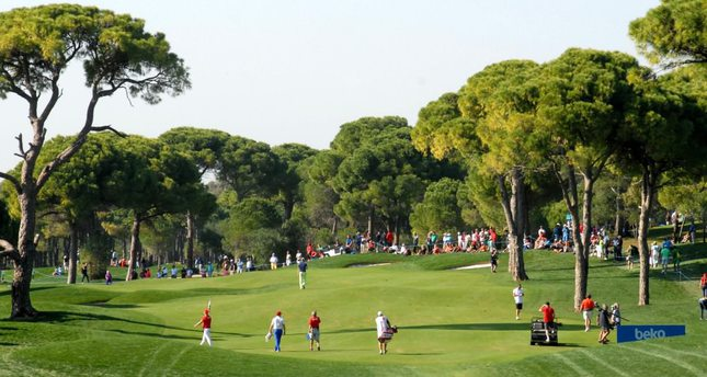 Offering $30.5 million in prize money, the Turkish Airlines Open is the most exciting tournament to have been added to the European Tour calendar in recent years. Antalya's Belek hosted the tournament.