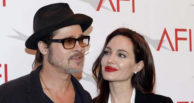 Latest on Pitt-Jolie: Hollywood power couple buys villa in Turkey