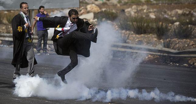 emAP Photo / Majdi Mohammed/em