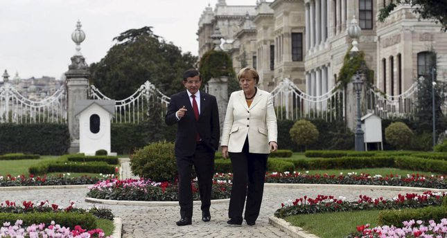 Germany ready to cooperate with Ankara after election victory